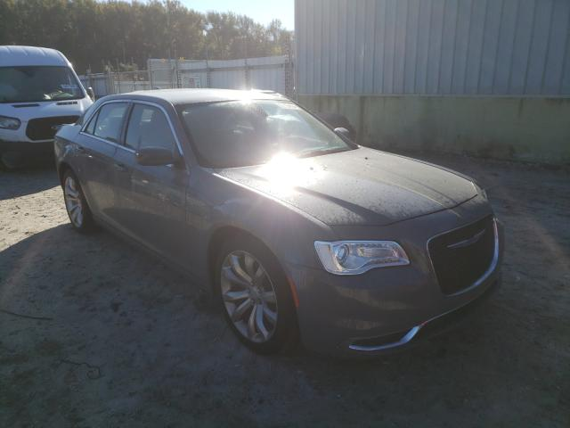 2019 Chrysler 300 Touring for sale in Hampton, VA