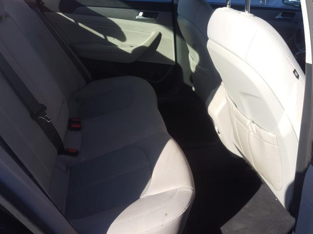 5NPE24AFXFH000559 2015 Hyundai Sonata Se 2.4L