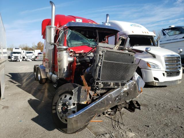 Western Star salvage cars for sale: 2005 Western Star Convention