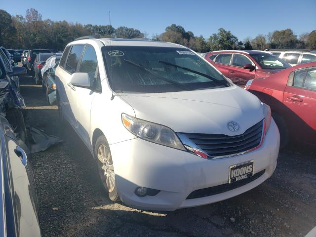 2013 Toyota Sienna XLE for sale in Glassboro, NJ