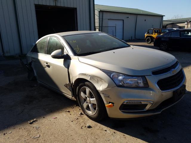 2016 Chevrolet Cruze Limited en venta en Ham Lake, MN