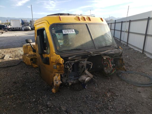Salvage cars for sale from Copart Colton, CA: 2015 Freightliner Cascadia 1