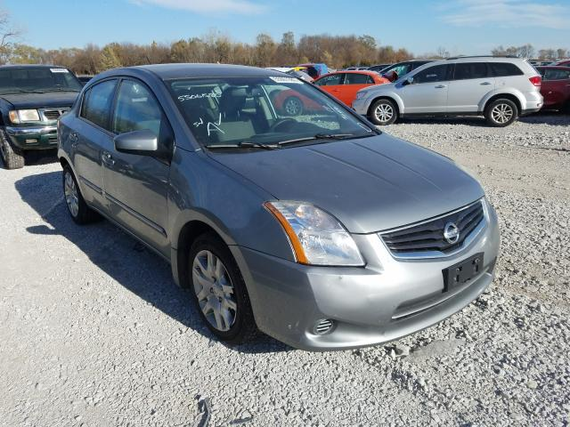 2012 Nissan Sentra 2.0 for sale in Des Moines, IA