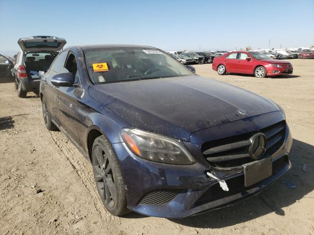 2019 Mercedes-Benz C 300 4matic for sale in Brighton, CO