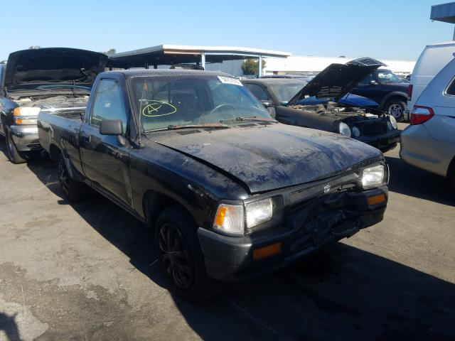 Toyota Pickup 1/2 salvage cars for sale: 1992 Toyota Pickup 1/2