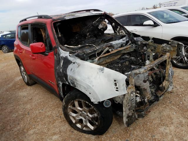 2015 Jeep Renegade L for sale in Bridgeton, MO