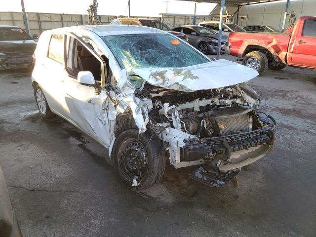 2014 Nissan Versa Note en venta en Anthony, TX