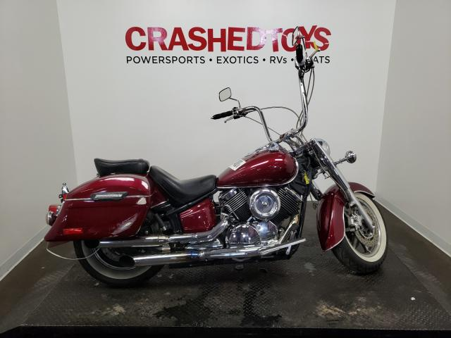 2009 Yamaha XVS1100 A for sale in Ham Lake, MN