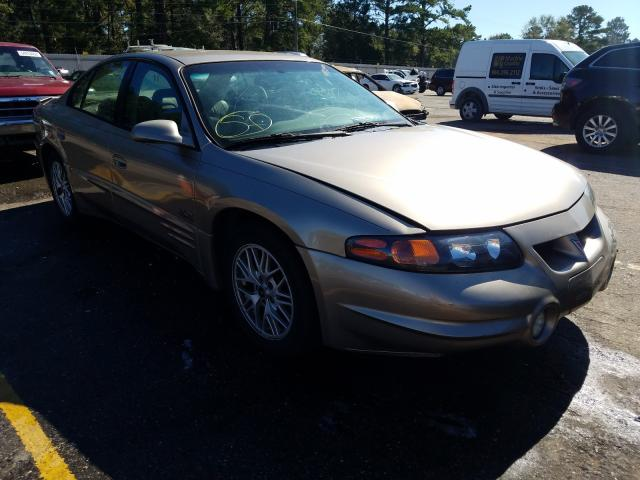 2001 Pontiac Bonneville for sale in Eight Mile, AL