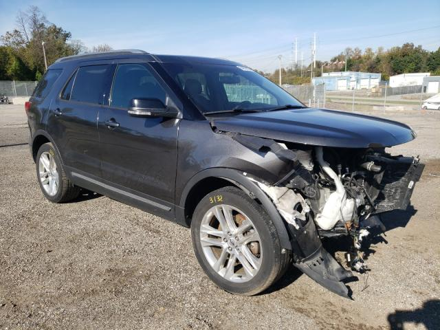 2016 Ford Explorer X for sale in Baltimore, MD