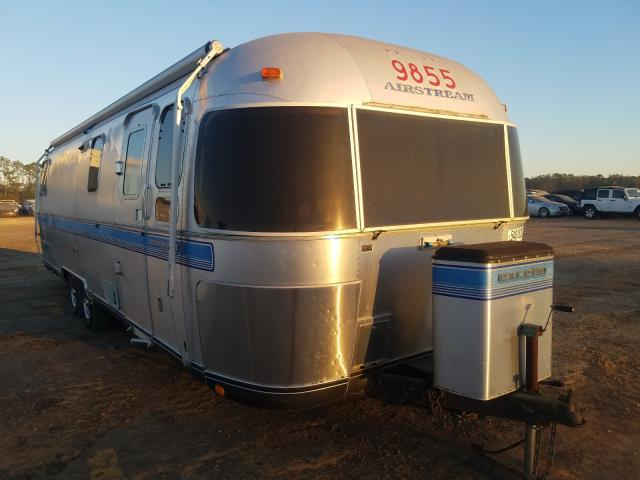 Airstream Excella salvage cars for sale: 1998 Airstream Excella