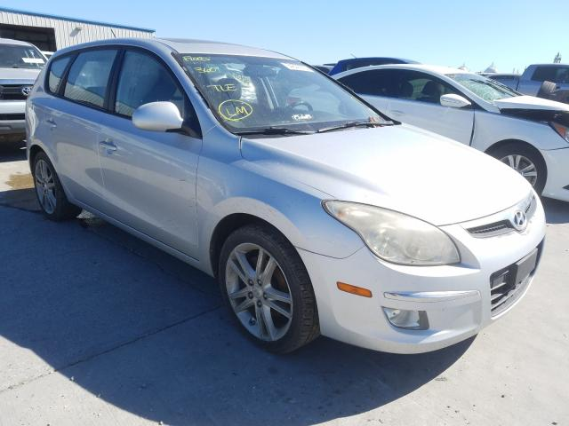 Salvage cars for sale from Copart New Orleans, LA: 2009 Hyundai Elantra TO
