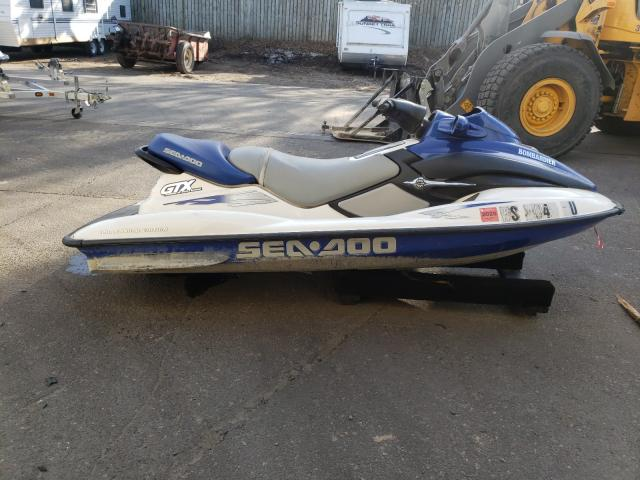 2000 Seadoo GTX for sale in Blaine, MN