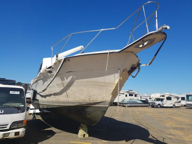 1987 Eggh Fisherman en venta en Eight Mile, AL