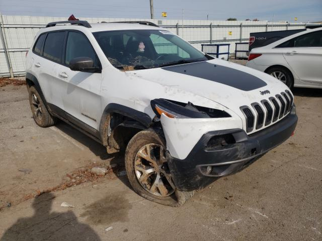 2015 Jeep Cherokee T for sale in Lexington, KY