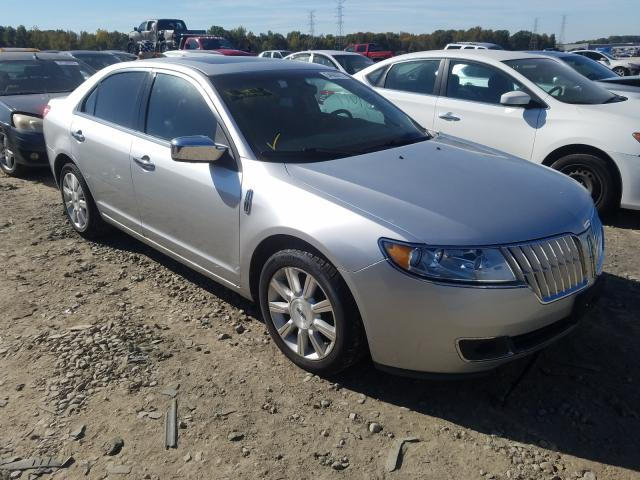 2012 Lincoln MKZ | Vin: 3LNHL2GC3CR807599