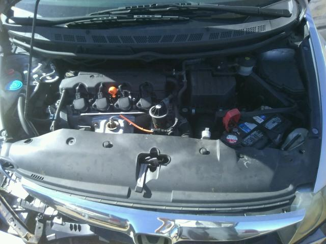 19XFA1F58BE024458 2011 Honda Civic Lx 1.8L