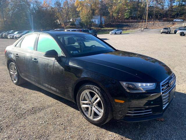 2017 Audi A4 Premium for sale in North Billerica, MA