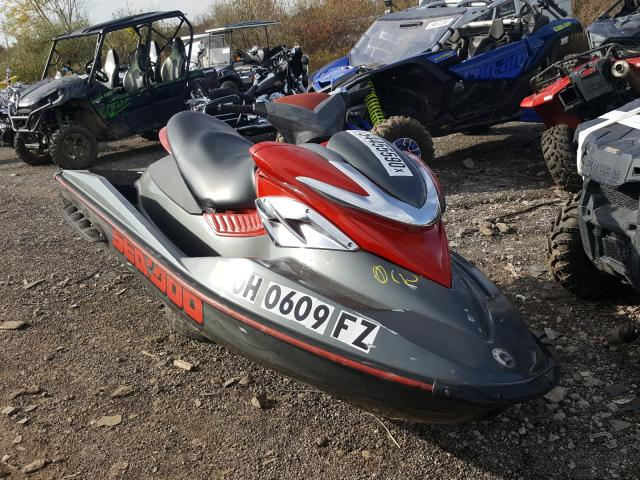 2006 Seadoo RXP 215 for sale in Columbia Station, OH