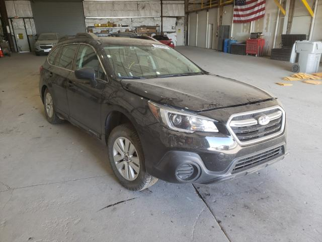 Salvage cars for sale from Copart Reno, NV: 2019 Subaru Outback 2