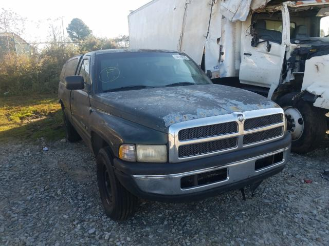 1996 Dodge RAM 2500 for sale in Gainesville, GA