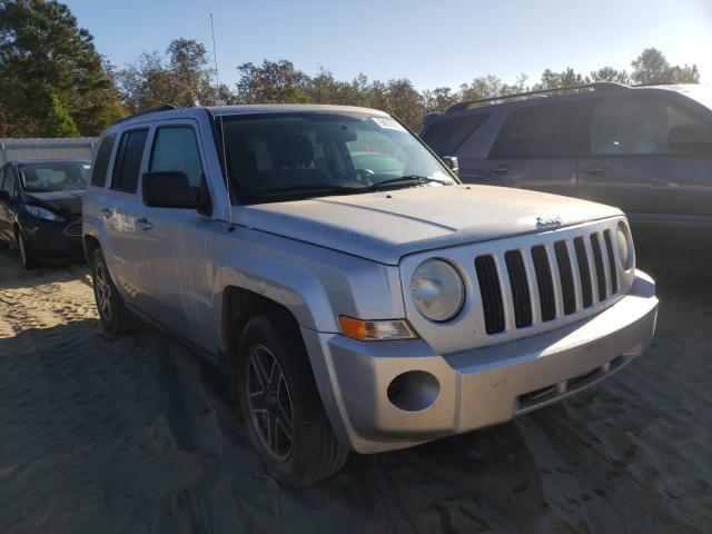 1J4NF2GB6AD510705-2010-jeep-patriot