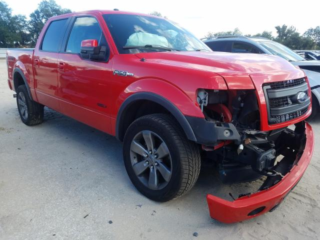 2013 Ford F150 Super for sale in Riverview, FL