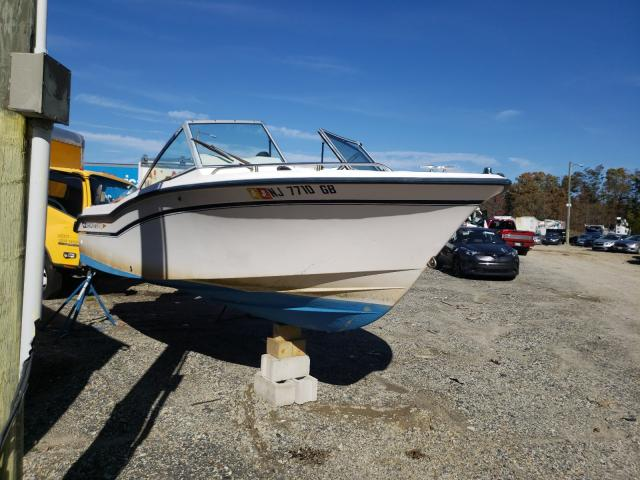 Gradall salvage cars for sale: 1996 Gradall Boat / TRA