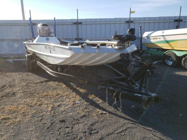Salvage cars for sale from Copart Alorton, IL: 2013 Other Legend 186