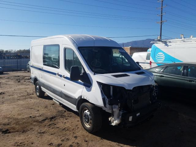 2016 Ford Transit T for sale in Colorado Springs, CO