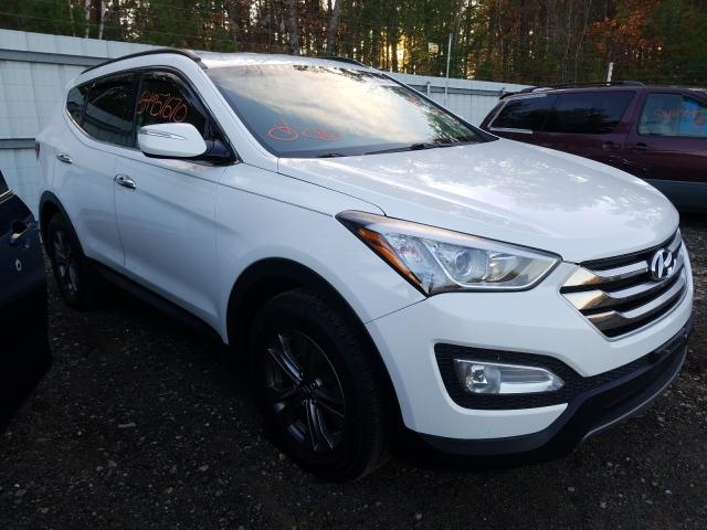 2016 Hyundai Santa FE S for sale in Lyman, ME