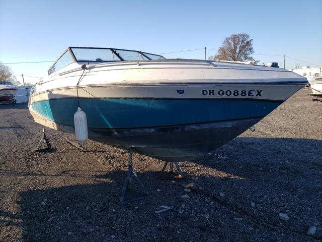 1987 Wells Cargo Boat for sale in Columbia Station, OH