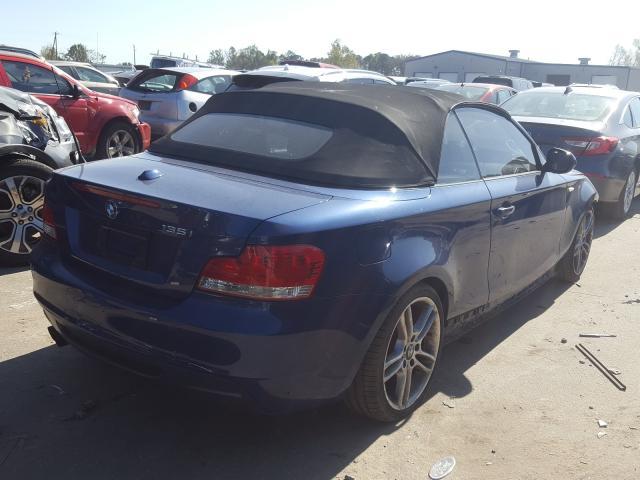 2011 BMW 1 series | Vin: WBAUN7C58BVM24869