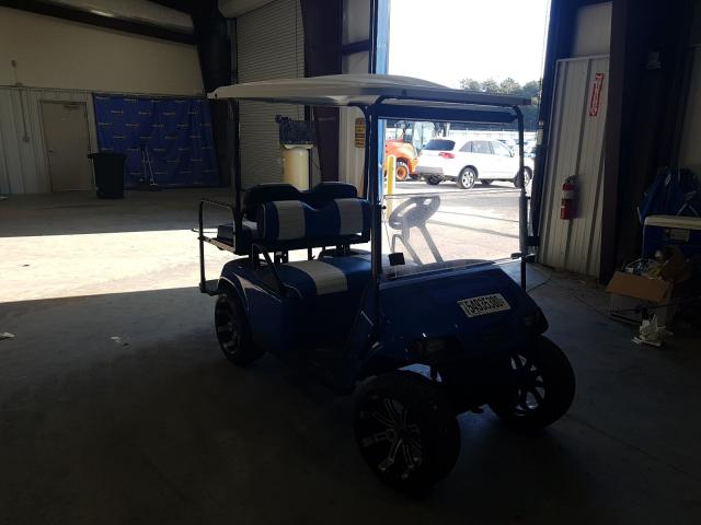 2013 Ezgo Golfcart for sale in Harleyville, SC