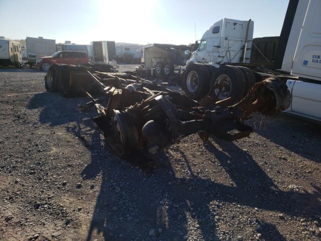 Western Star salvage cars for sale: 2016 Western Star 5700 XE