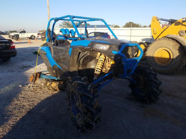 2017 Polaris Razor for sale in Newton, AL