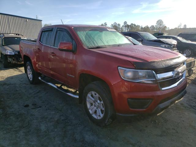 2016 Chevrolet Colorado L for sale in Spartanburg, SC