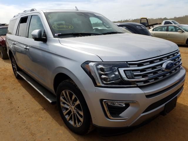 Salvage cars for sale from Copart Eight Mile, AL: 2018 Ford Expedition