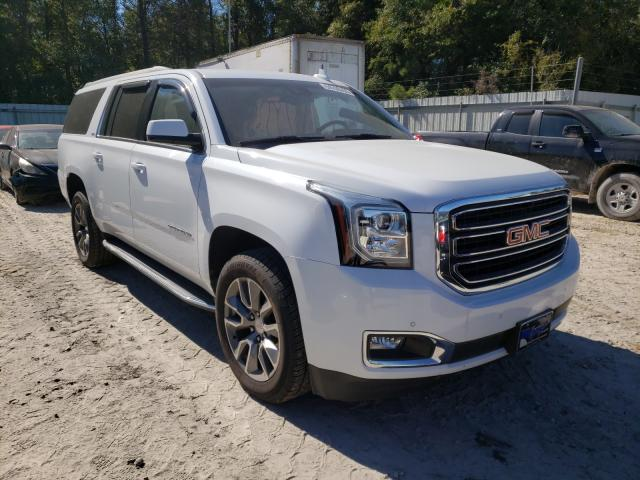 2019 GMC Yukon XL K for sale in Midway, FL