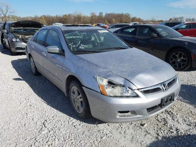 2006 Honda Accord EX for sale in Des Moines, IA