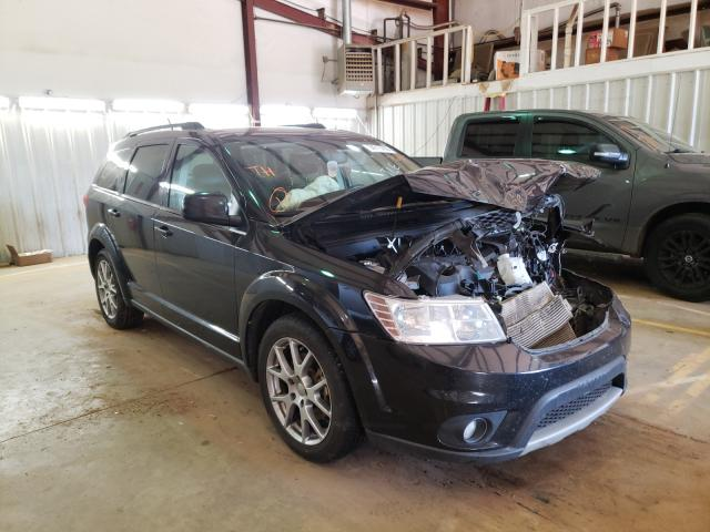 2013 DODGE JOURNEY R/ 3C4PDCEG0DT557641