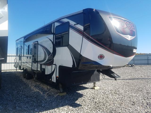 2017 Heartland 386ED for sale in Lawrenceburg, KY