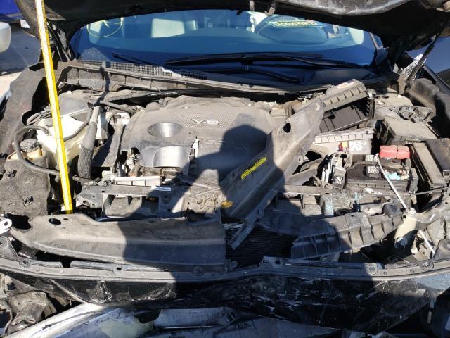 1N4AA6AP2HC435862 2017 Nissan Maxima 3.5 3.5L