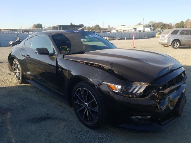 2016 Ford Mustang for sale in Antelope, CA
