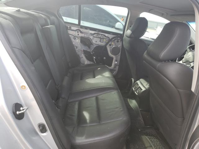 2012 Acura TL | Vin: 19UUA8F27CA030263