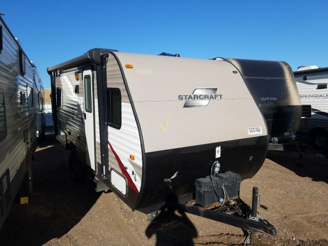 2016 Sarc Trailer en venta en Colorado Springs, CO