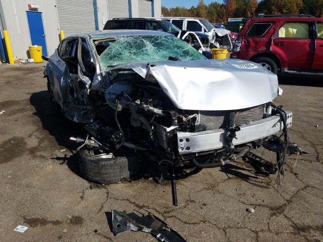 Nissan Vehiculos salvage en venta: 2017 Nissan Maxima 3.5