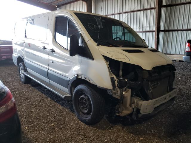 FORD TRANSIT CO 2018 0