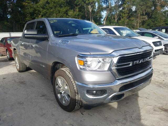 Salvage cars for sale from Copart Ocala, FL: 2020 Dodge RAM 1500 BIG H