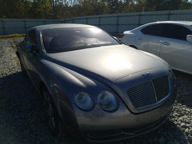 Bentley Vehiculos salvage en venta: 2006 Bentley Continental